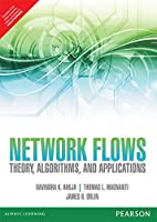 Network Flows: Theory Algorithms and App
