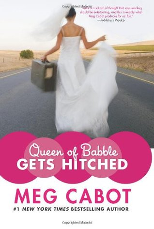 Image result for queen of babble gets hitched