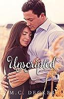 Unscripted (Unspoken #2)