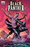 Black Panther (2005-2008) #21 by Reginald Hudlin