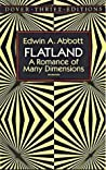 Flatland: A Romance of Many Dimensions ebook download free