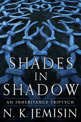 Shades in Shadow (Inheritance, 0.5, 1.5, 2.5)