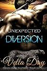 An Unexpected Diversion (Hidden Hills Shifters #1)