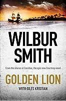 Golden Lion (Courtney, #14)