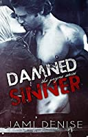 Damned Sinner (The Jayne Series Book 3)