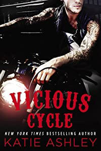 Vicious Cycle (Vicious Cycle, #1)