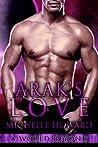 Arak's Love (A World Beyond, #2)