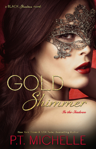 Gold Shimmer (In the Shadows, #4)