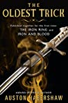 The Oldest Trick (Saga of the Redeemed #1-2)