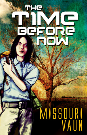 The Time Before Now (Return to Earth #0.5)