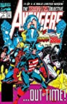 Avengers: The Terminatrix Objective #1