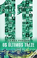 Onze (The Last Thirteen #3)