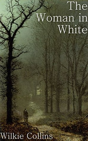 The Woman in White (+Audiobook): And 5 Other Thrilling Books by Wilkie Collins