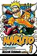Image for Naruto, Vol. 01