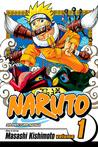 Naruto, Vol. 01: Uzumaki Naruto (Naruto, #1)