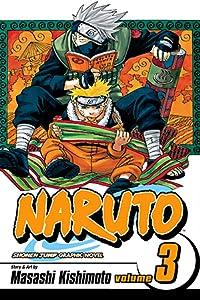 Naruto, Vol. 03: Dreams (Naruto, #3)