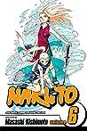 Naruto, Vol. 06: Predator (Naruto, #6)