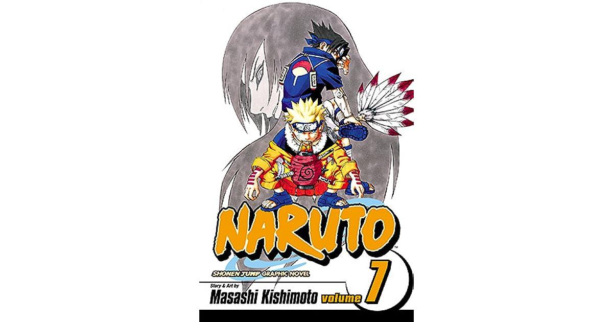 6fc90e2dfe13 Naruto, Vol. 07: The Path You Should Tread by Masashi Kishimoto