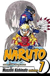 Naruto, Vol. 07: The Path You Should Tread (Naruto, #7)
