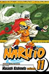 Naruto, Vol. 11: Impassioned Efforts (Naruto, #11) audiobook review free