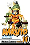 Naruto, Vol. 14: Hokage vs. Hokage!! (Naruto #14)