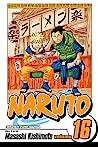 Naruto, Vol. 16: Eulogy (Naruto, #16)