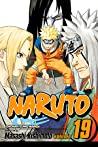 Naruto, Vol. 19: Successor (Naruto, #19)