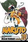 Naruto, Vol. 20: Naruto vs. Sasuke (Naruto, #20)