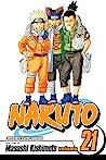 NARUTO -ナルト- 巻ノ二十一