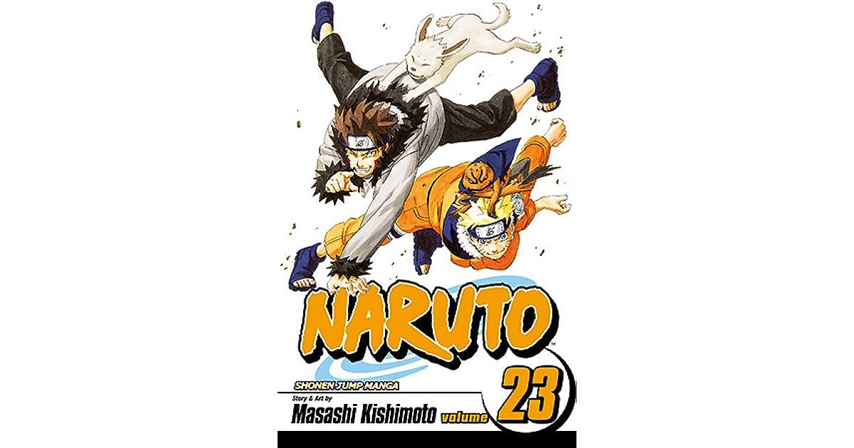 eb574bb4fea4 Naruto, Vol. 23: Predicament (Naruto, #23) by Masashi Kishimoto