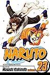 Naruto, Vol. 23: Predicament (Naruto, #23)