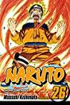 Naruto, Vol. 26: Awakening (Naruto, #26)