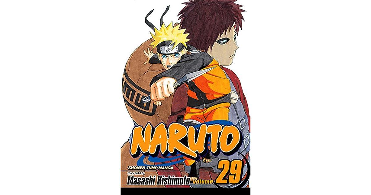 Naruto, Vol  29: Kakashi vs  Itachi by Masashi Kishimoto
