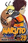 Naruto, Vol. 29: Kakashi vs. Itachi (Naruto, #29)