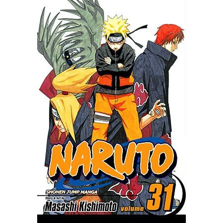 Naruto, Vol  31: Final Battle (Naruto, #31) by Masashi Kishimoto