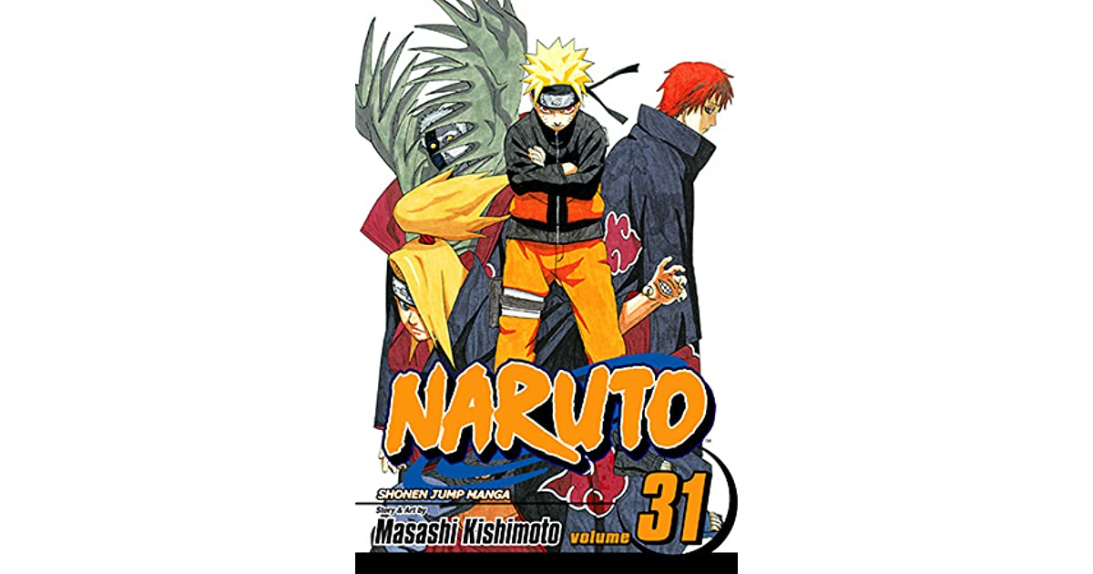 Naruto. Book 13, The Chunin Exam, Concluded...!