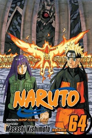 Naruto, Vol. 64: Ten Tails