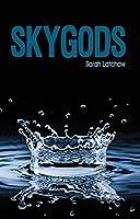 Skygods (The Hydraulic Series Book 2)