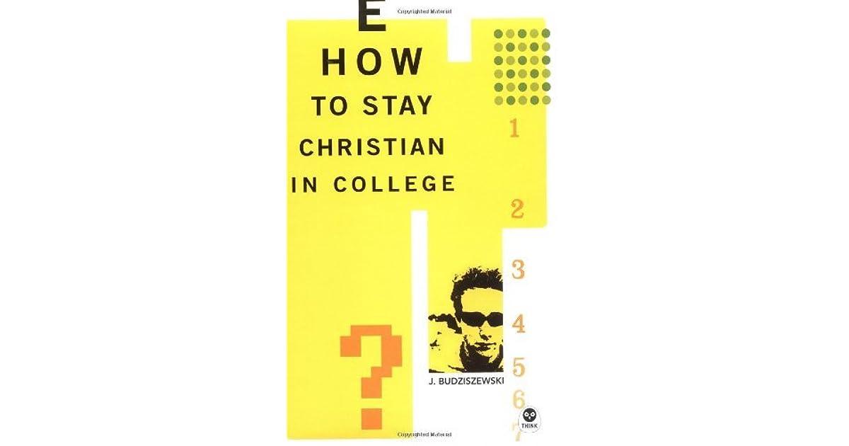 Budziszewski homosexuality in christianity