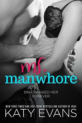 Katy Evans - Manwhore 2.5 - Ms. Manwhore