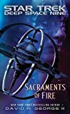 Star Trek - Deep Space Nine: Sacraments of Fire