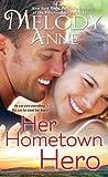 Her Hometown Hero (Unexpected Heroes, #2)
