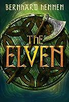 The Elven (The Saga of the Elven, #1)