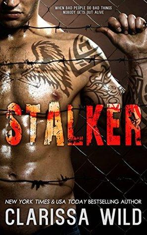 Stalker (Stalker, #1)