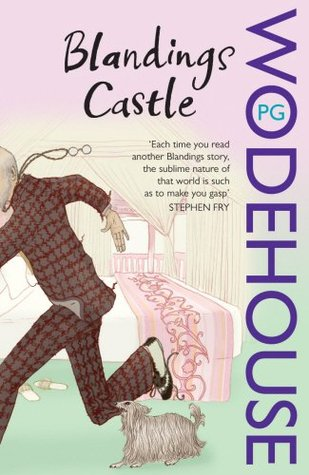 Blandings Castle ... and Elsewhere by P.G. Wodehouse