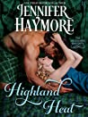 Highland Heat by Jennifer Haymore