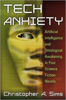 Tech-Anxiety-Artificial-Intelligence-and-Ontological-Awakening-in-Four-Science-Fiction-Novels
