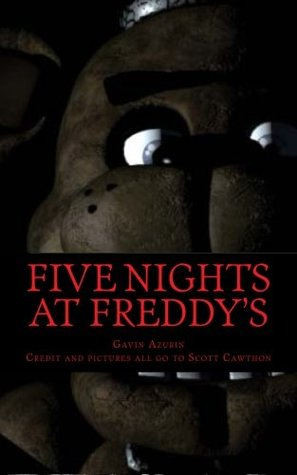 Five Nights at Freddy's (The Begining) (Volume 1)