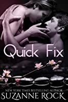 Quick Fix (Ecstasy Spa #1)