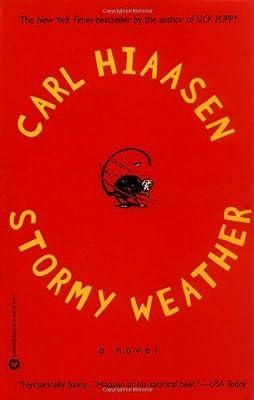 'Stormy
